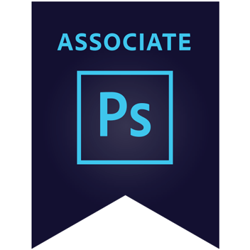 Adobe Certified Associate in Visual Design Using Adobe Photoshop