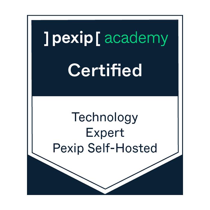 Certified Technology Expert