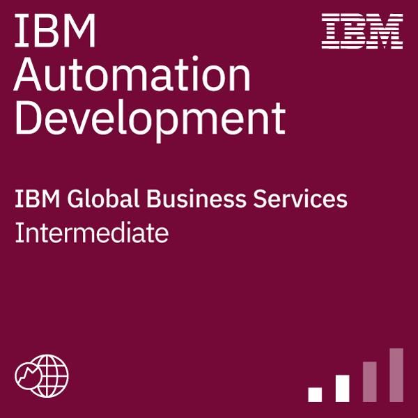 IBM Automation Development