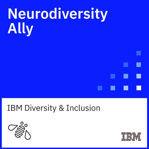 Neurodiversity Ally