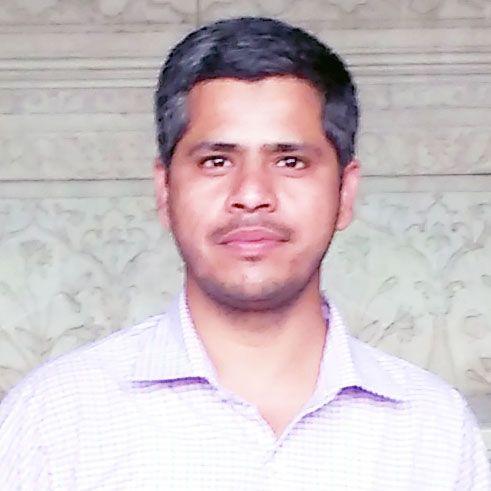Mohd. Ishaq .
