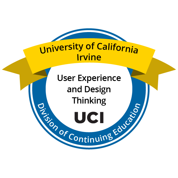 User Experience and Design Thinking