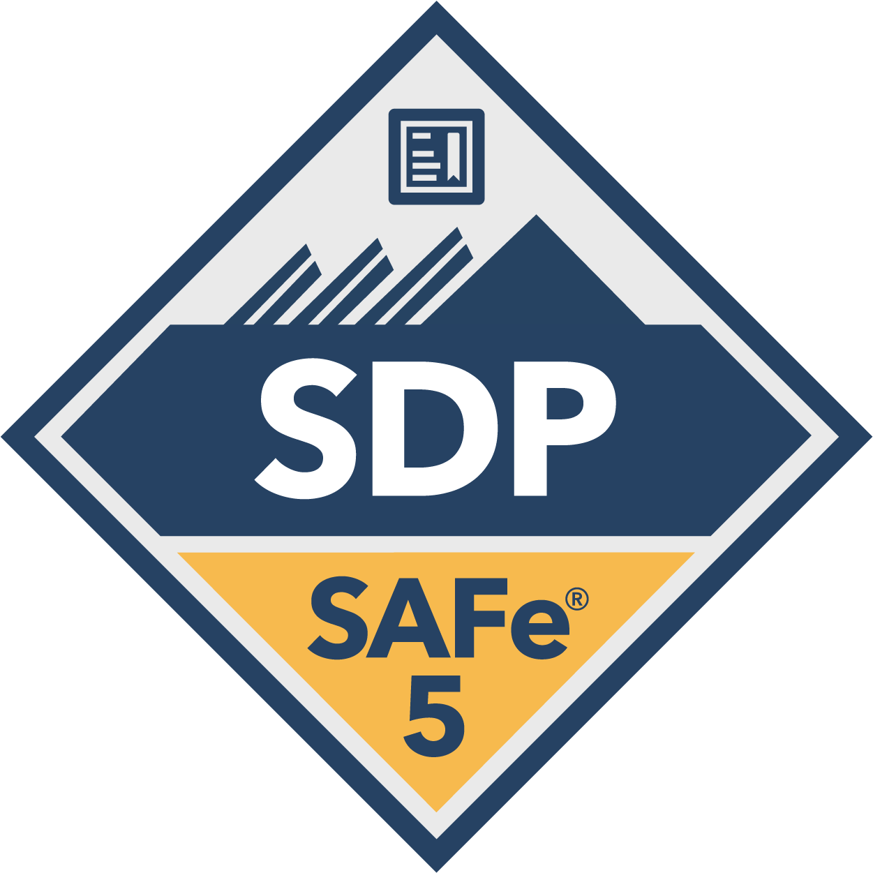 Certified SAFe® 5 DevOps Practitioner