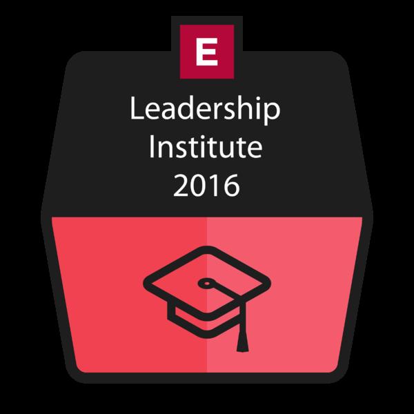 EDUCAUSE Leadership Institute
