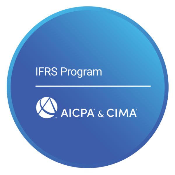 IFRS Certificate