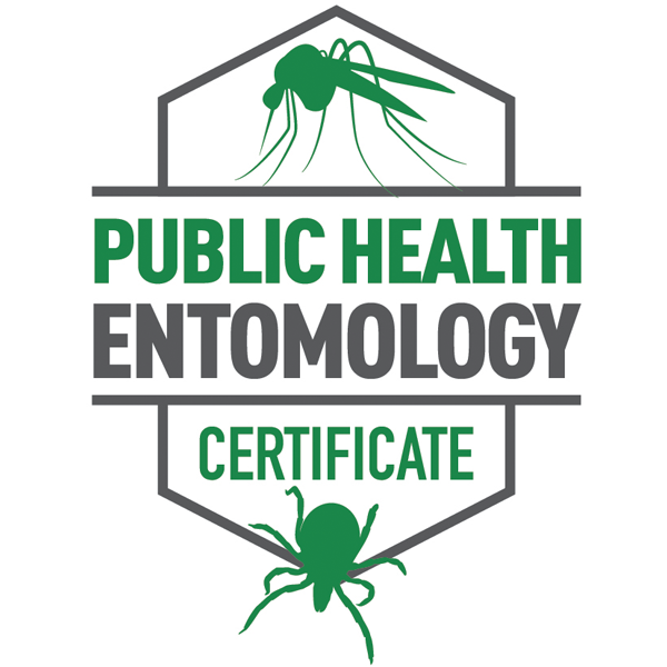 Public Health Entomology Certificate