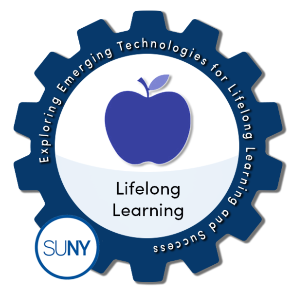 Lifelong Learning - SUNY #EmTechMOOC