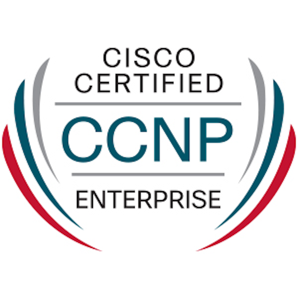 Cisco Certified Networking Professional -Enterprise