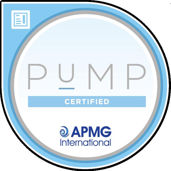 PuMP Certification