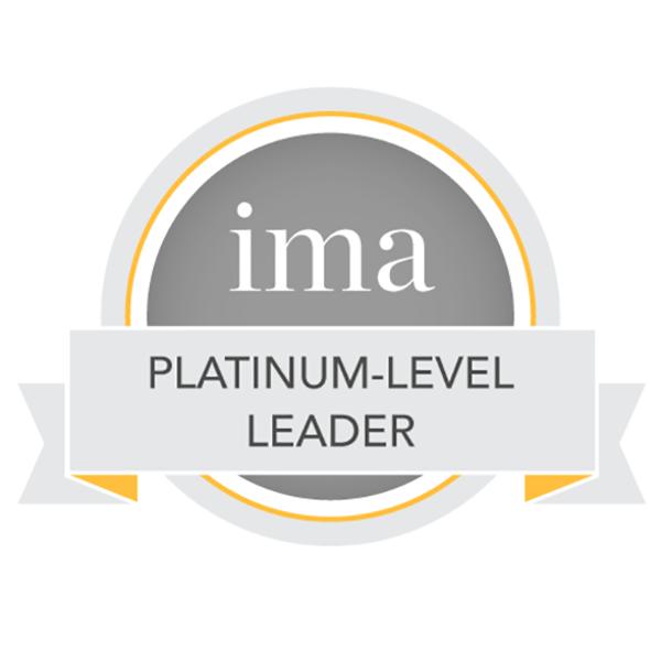 Leadership Platinum Level