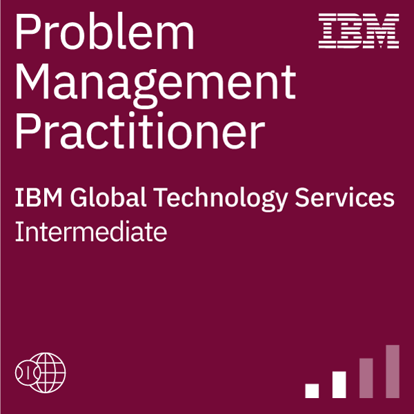 Problem Management Practitioner
