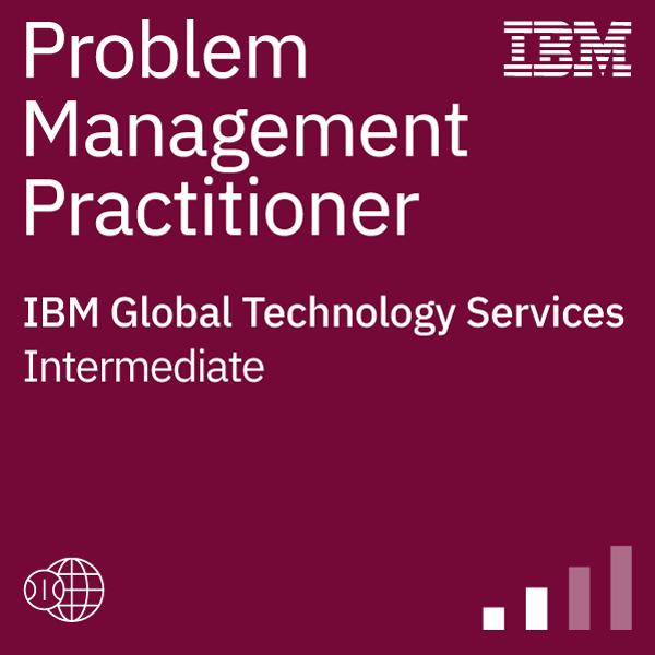 Problem Management Practitioner