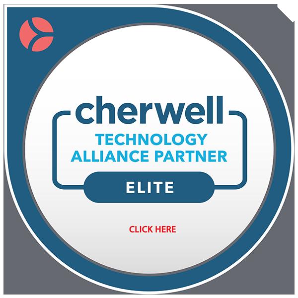 Cherwell Technology Alliance Partner: Elite
