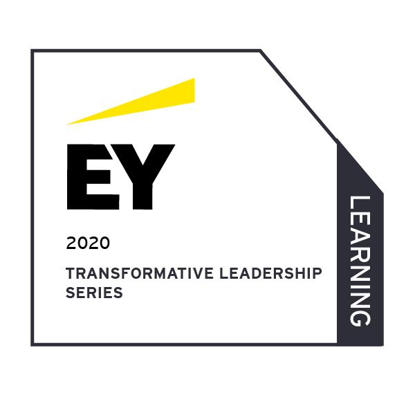 EY Transformative Leadership Series (2020)