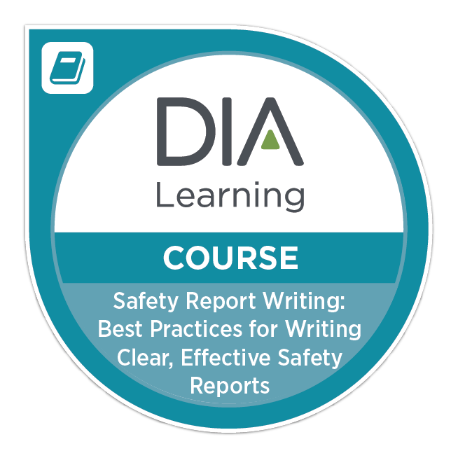 Safety Report Writing: Best Practices for Writing Clear, Effective Safety Reports