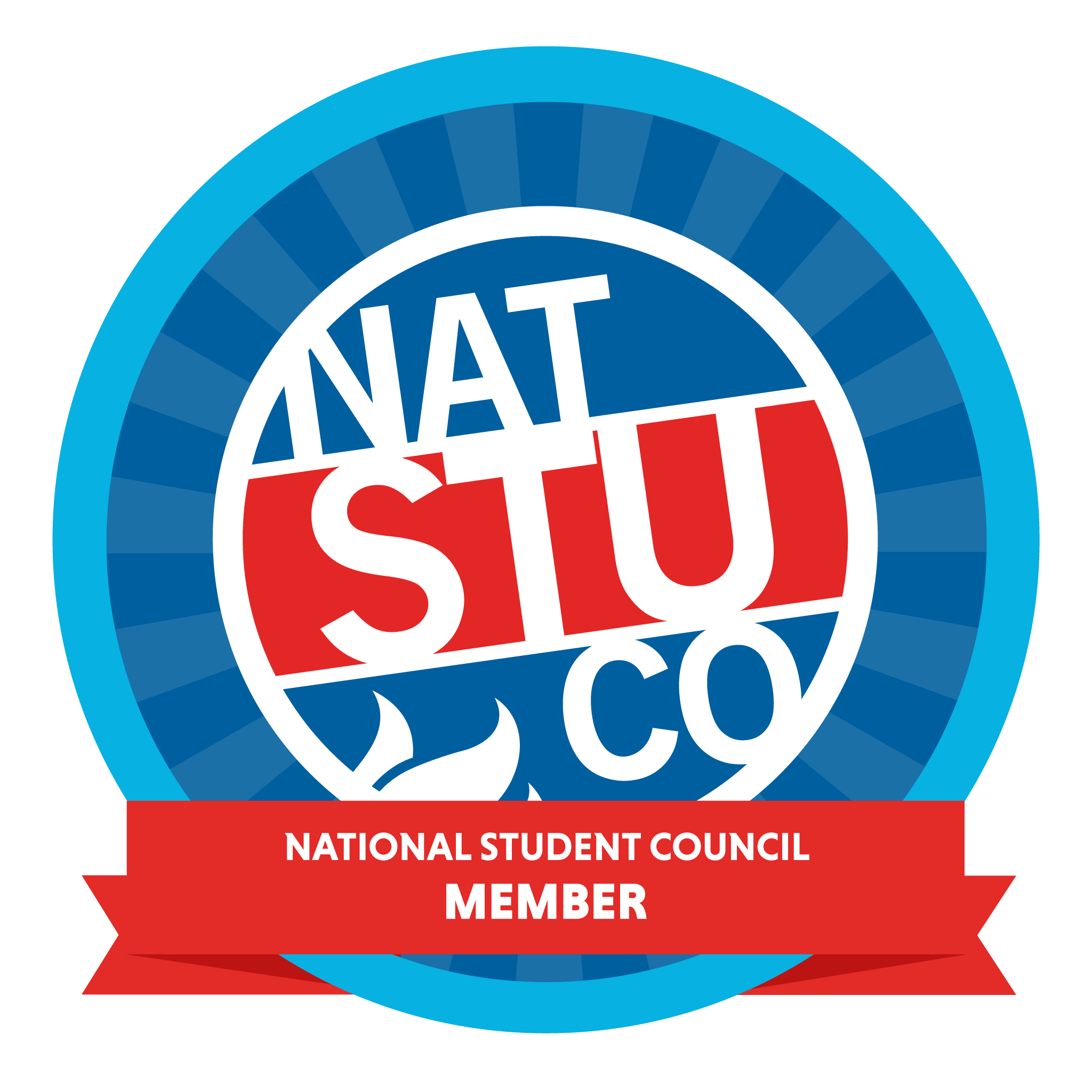 National Student Council Member