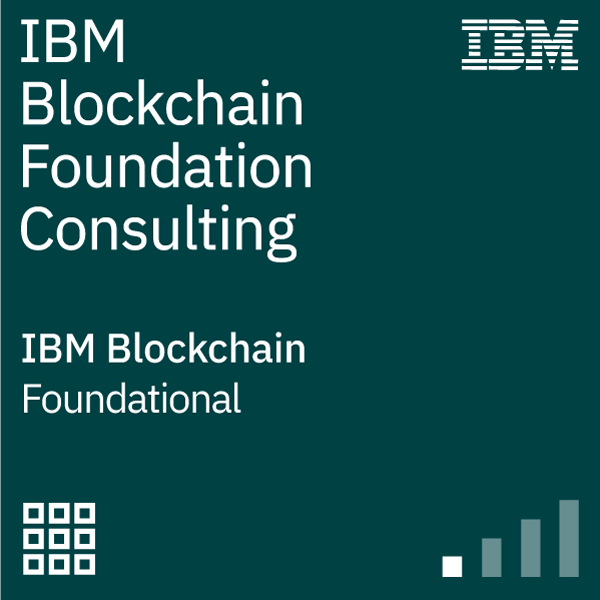 IBM Blockchain Foundation Consulting