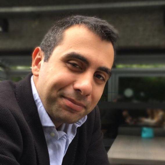Ibrahim ATAY