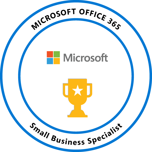 Microsoft Office 365 Small Business Specialist