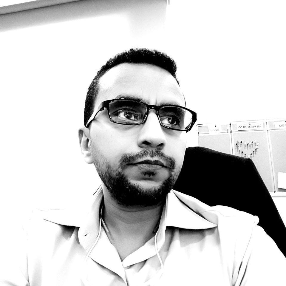 Samir Faraj