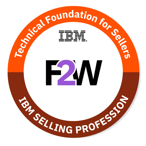Technical Foundation for Sellers