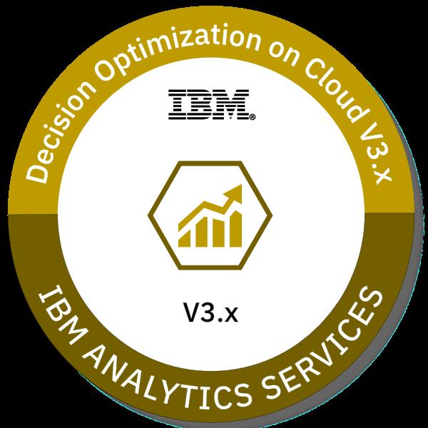 Decision Optimization on Cloud V3.x
