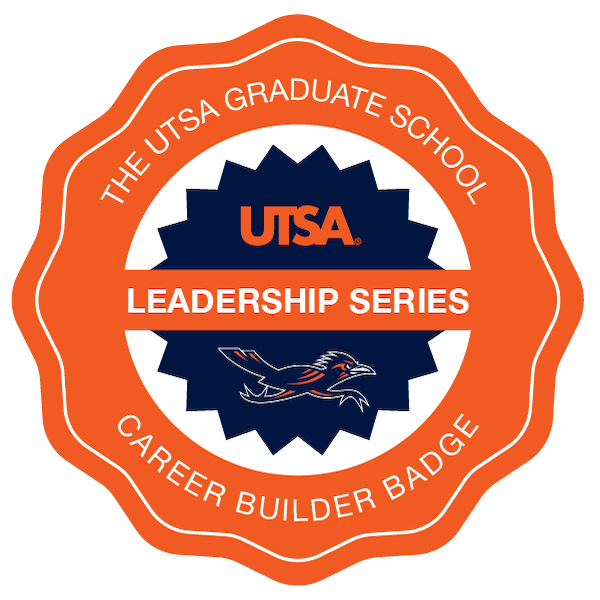 CAREER BUILDER: LEADERSHIP SERIES