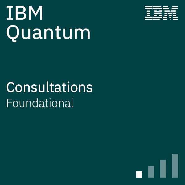 IBM Quantum Consultations