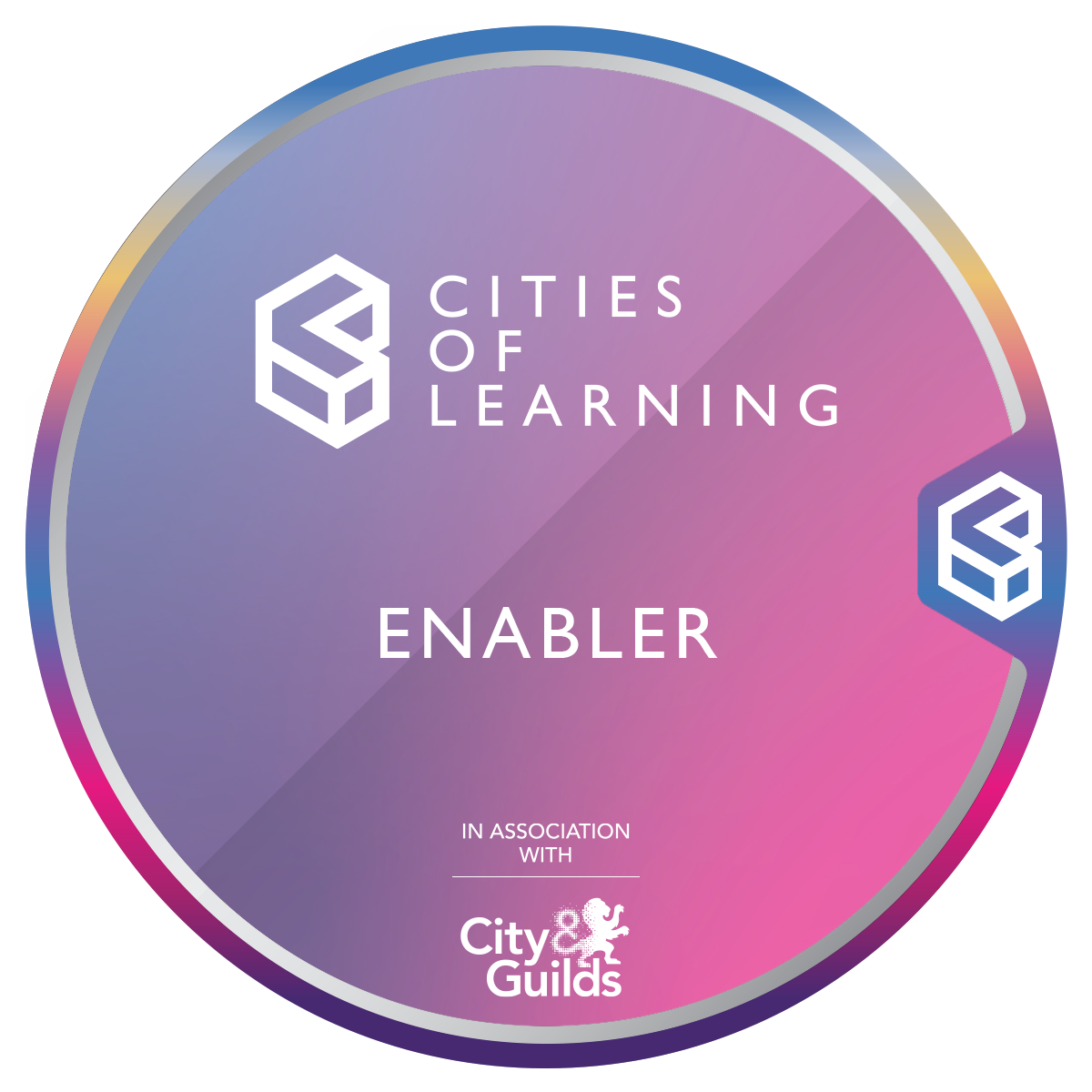 Cities of Learning Programme Enabler