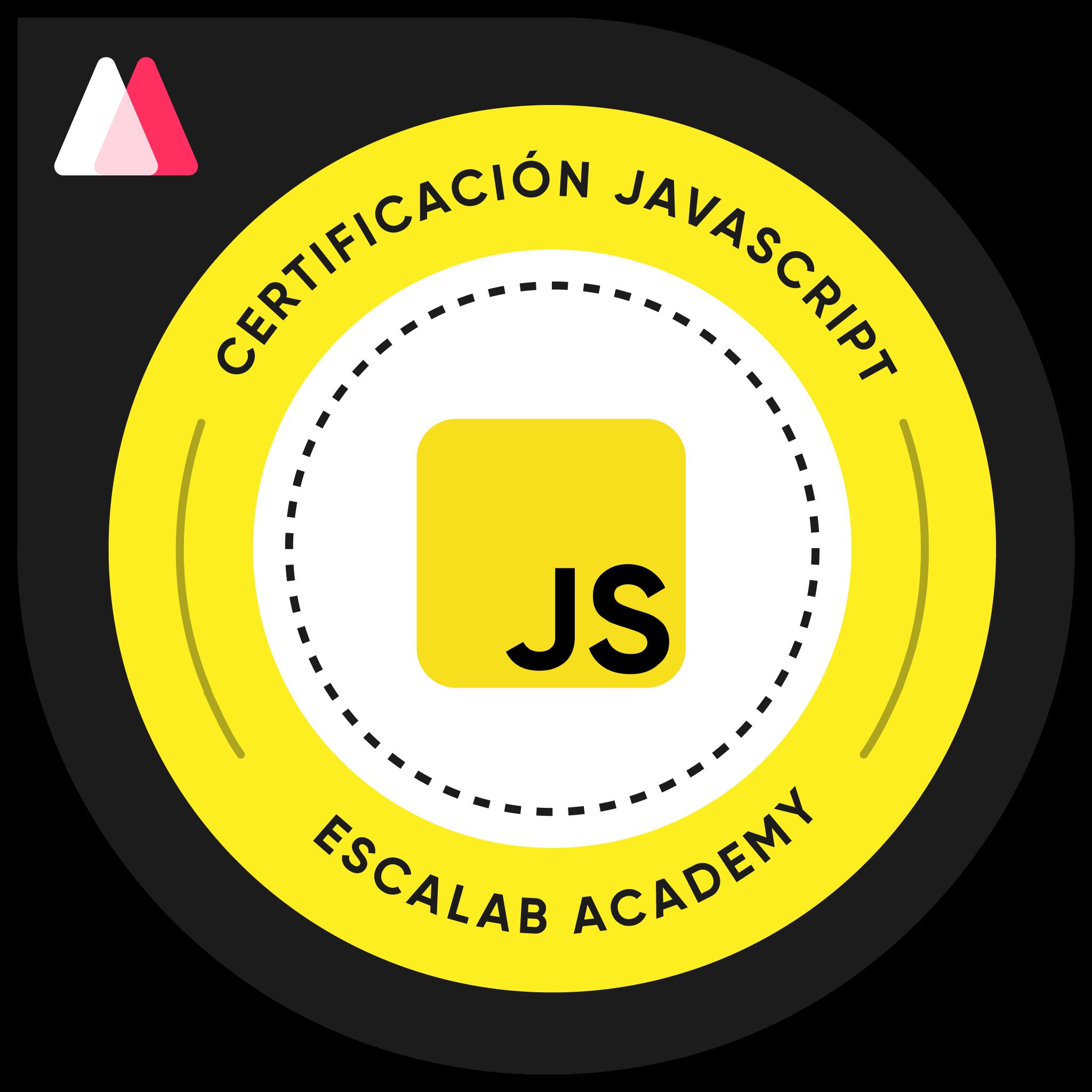 Master en Javascript