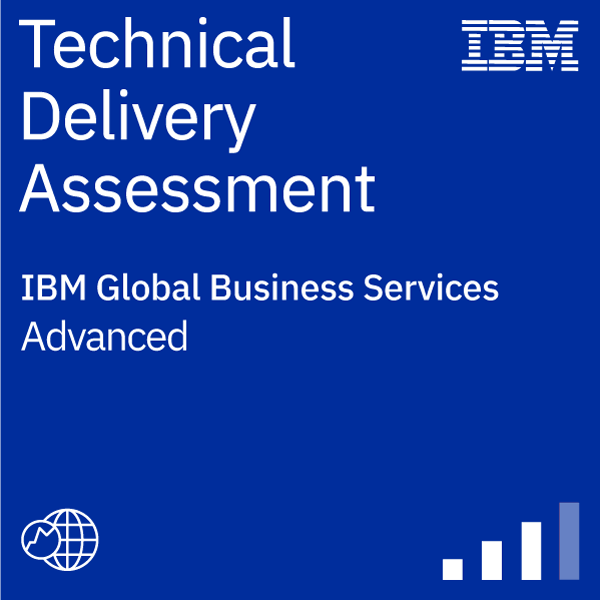 Technical Delivery Assessment