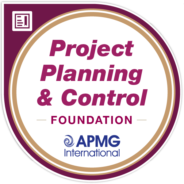 Project Planning & Control™ (PPC) Foundation
