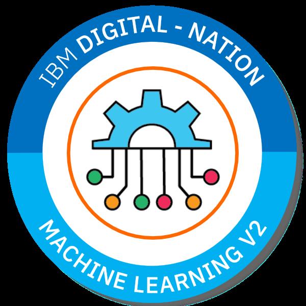 Machine Learning V2