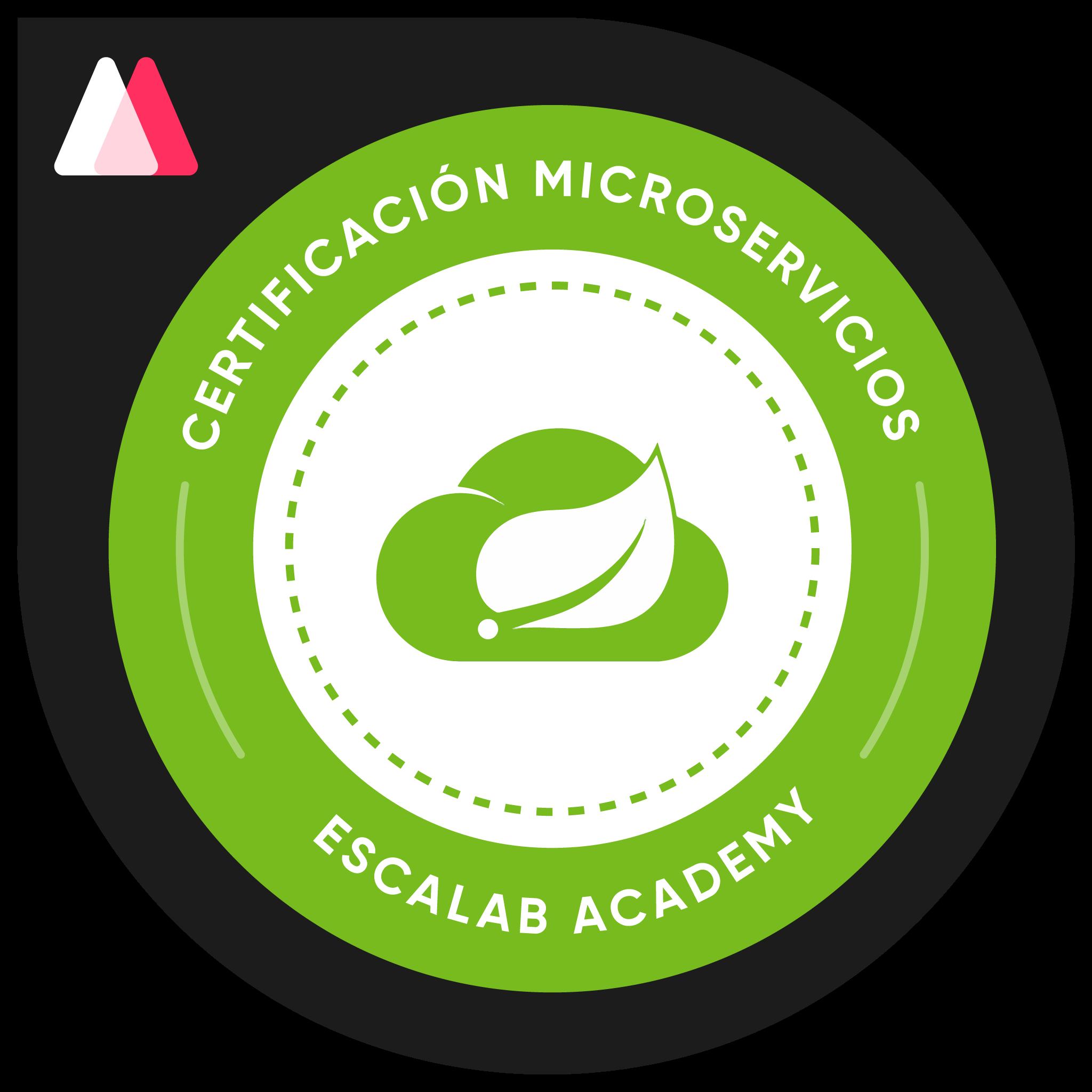 Spring Boot Developer en Microservicios