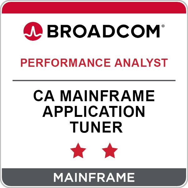 CA Mainframe Application Tuner - Intermediate