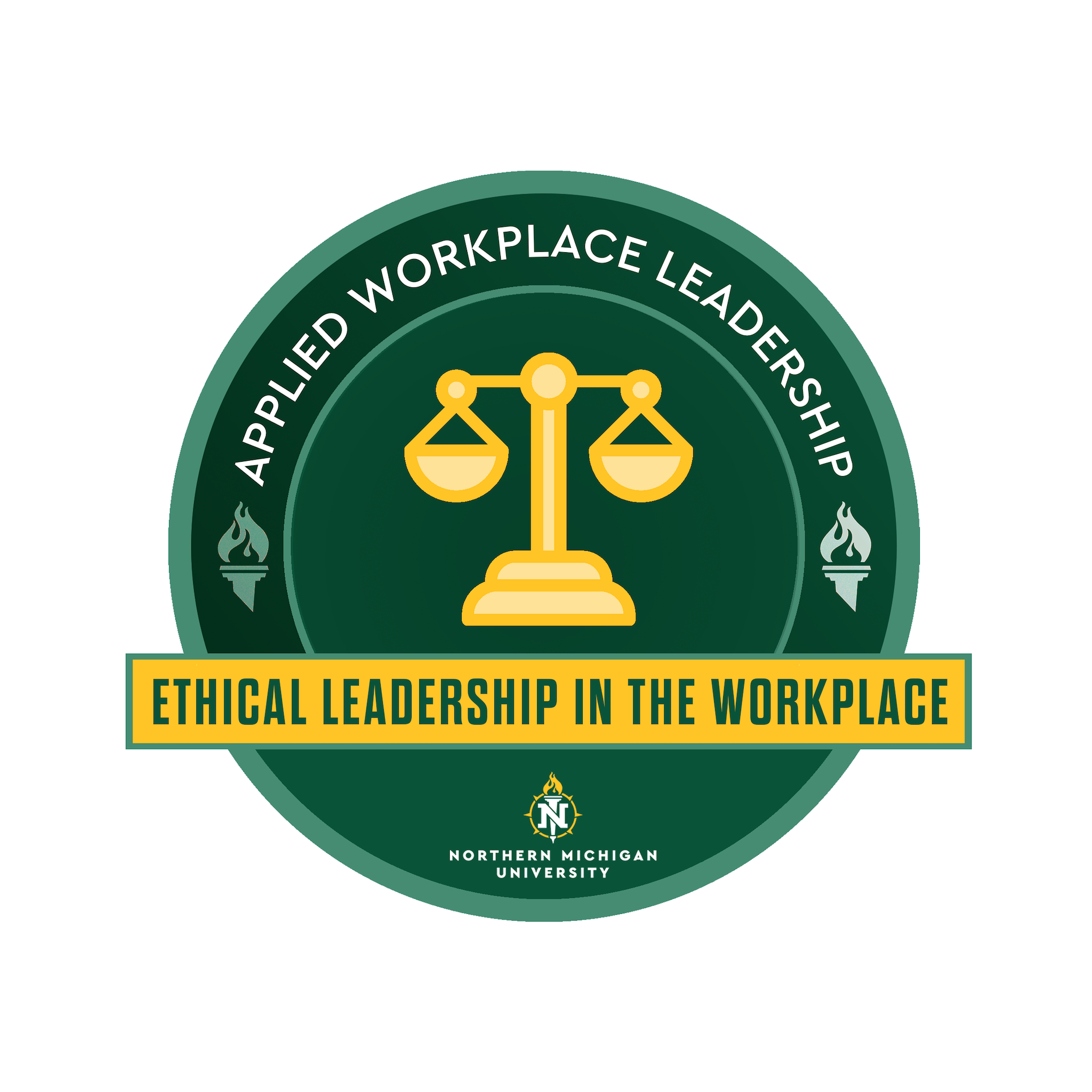 Ethical Leadership in the Workplace - LDR 200
