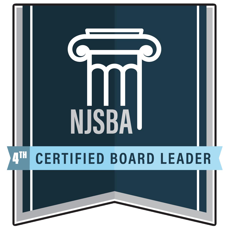 Certified Board Leader