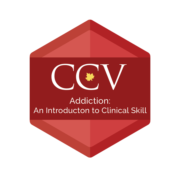 Addiction: An Introduction to Clinical Skills