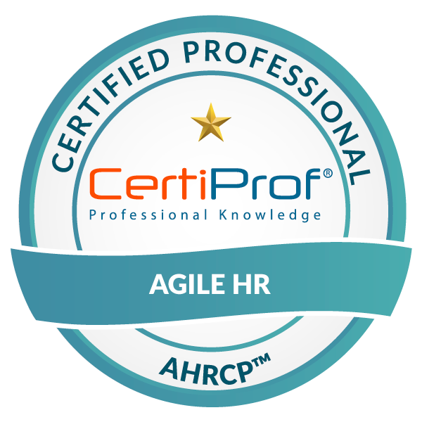 Agile HR Certified Professional