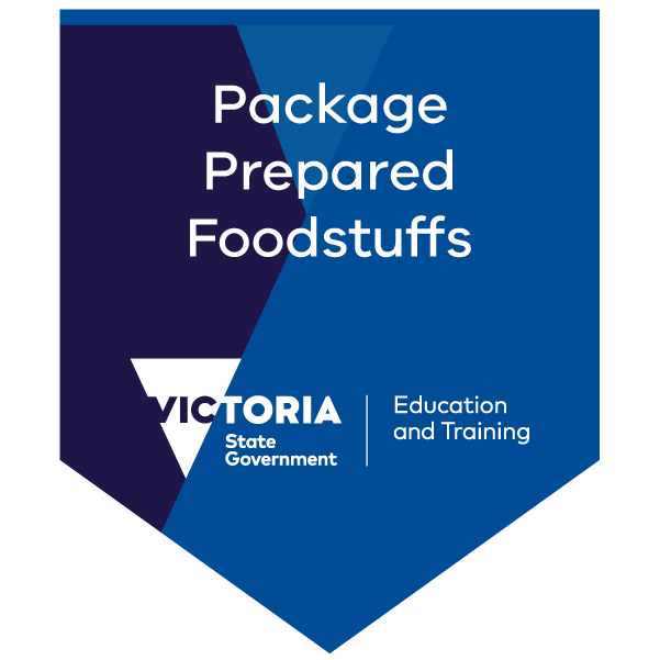 Introduction to packaging prepared foodstuffs