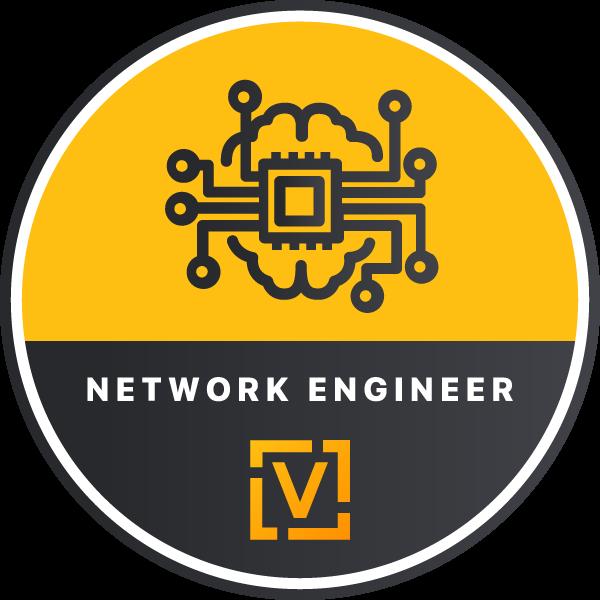 VyOS Certified Network Engineer