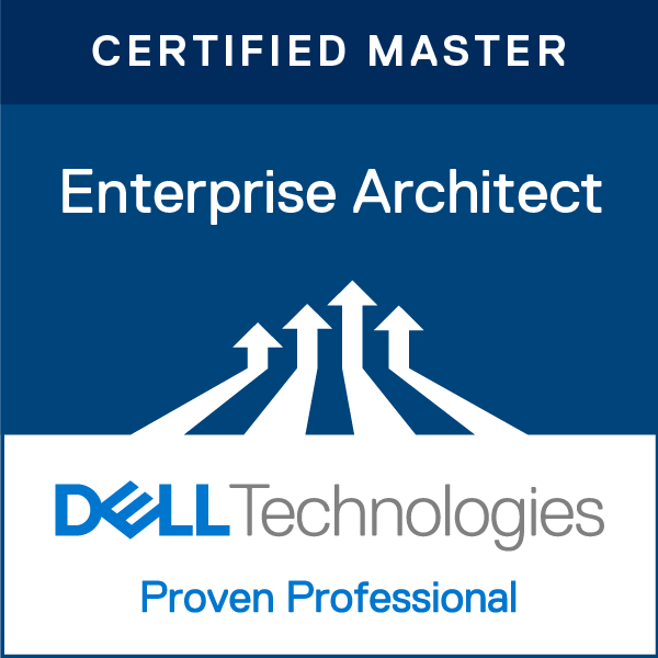Master - Enterprise Architect Version 1.0
