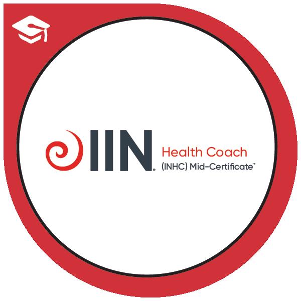 Integrative Nutrition Health Coach (INHC) Mid-Certificate