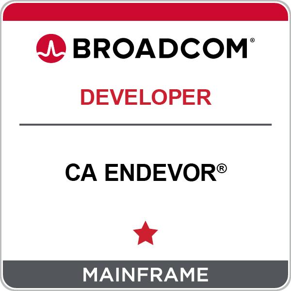 CA Endevor® - Developer Foundational