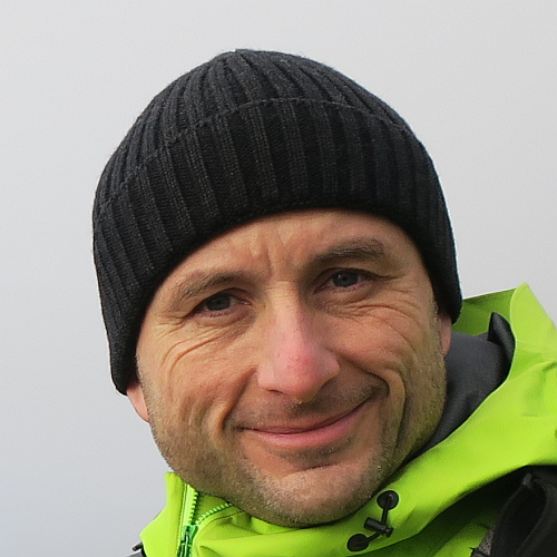 Michael Schroeder