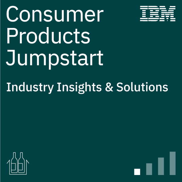 Consumer Products Industry Jumpstart