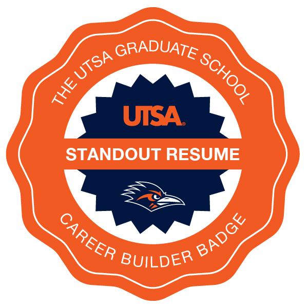 CAREER BULDER: Creating a Standout Resume