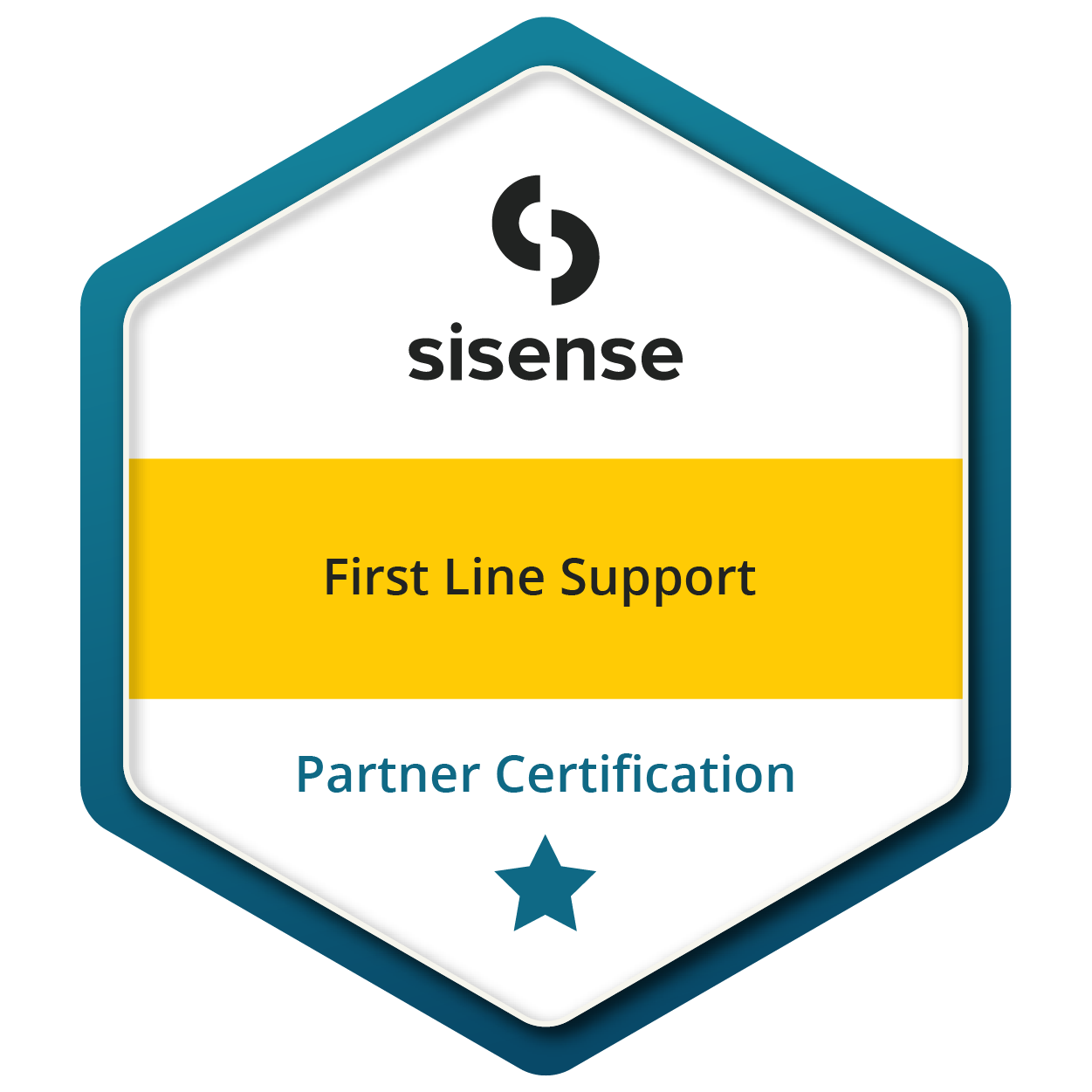 First Line Support Training Cluster