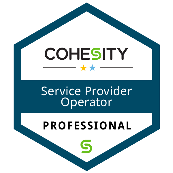 Service Provider Operator Professional