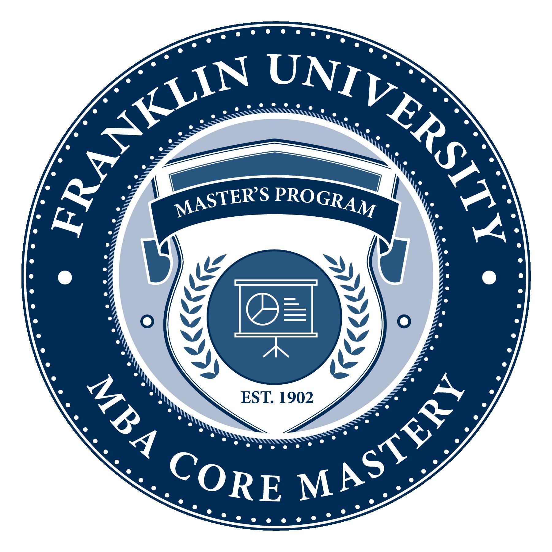 MBA Core Mastery